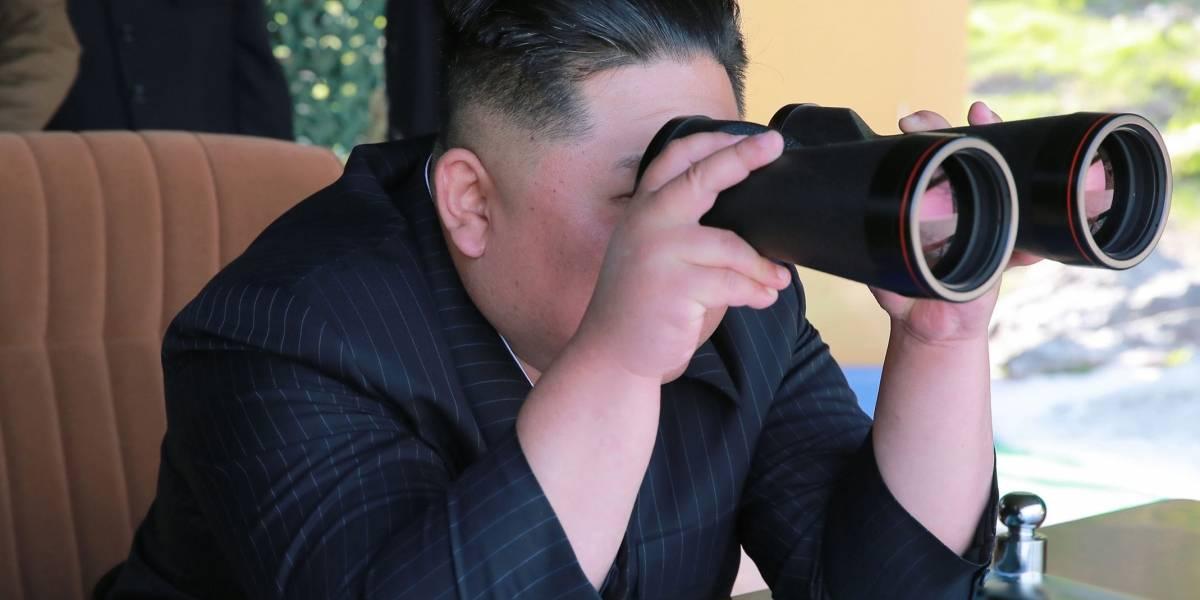 Corea del Norte alerta que la sequía puede empeorar la escasez de comida