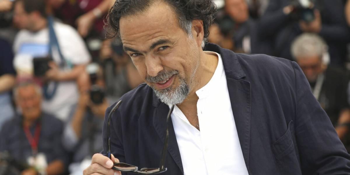 Iñárritu y el jurado de Cannes, ejemplo de diversidad frente a los muros