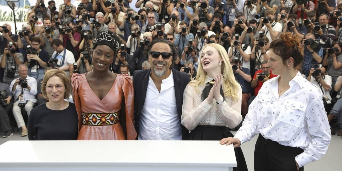 Cannes 2019: Inicia la versión más diversa del emblemático festival de cine