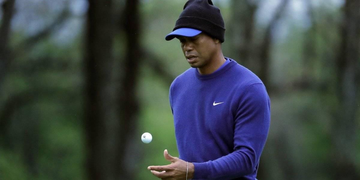 """Nuevo escándalo de Tiger Woods: Fue acusado de """"homicidio"""" tras muerte de uno de sus empleados"""