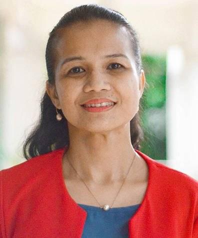 Maria Ela L. Atienza