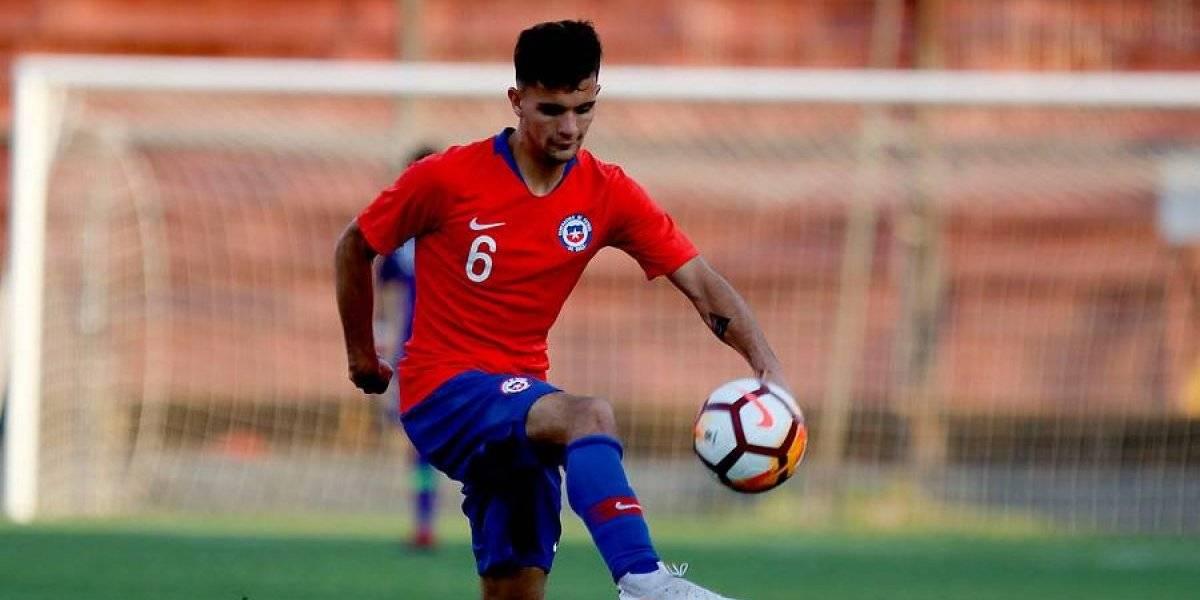 La Copa Sudamericana complicó los planes de la Roja que jugará en Toulon