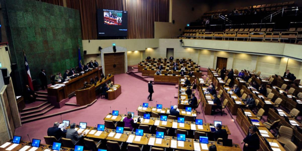 Parlamentarios buscan poner fin a discusiones poco relevantes dentro del congreso