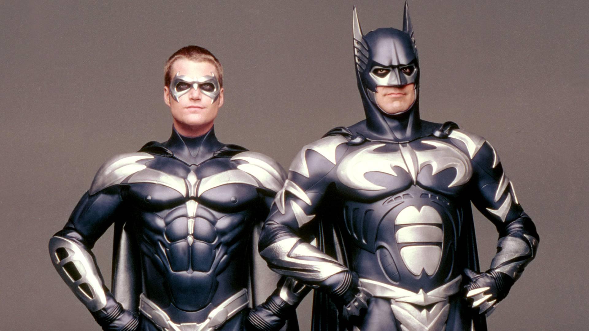 George Clooney le advirtió a Ben Affleck que no fuera Batman