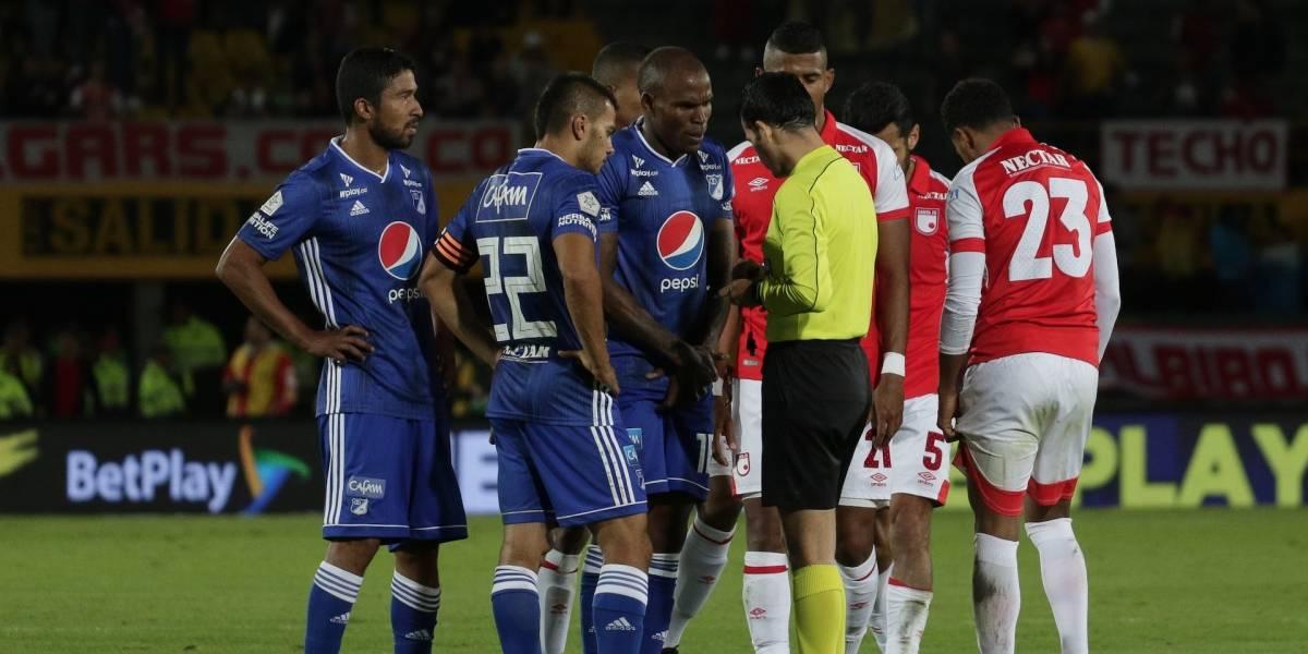 ¡Oficial! Se realizarán controles antidopaje en el fútbol profesional colombiano