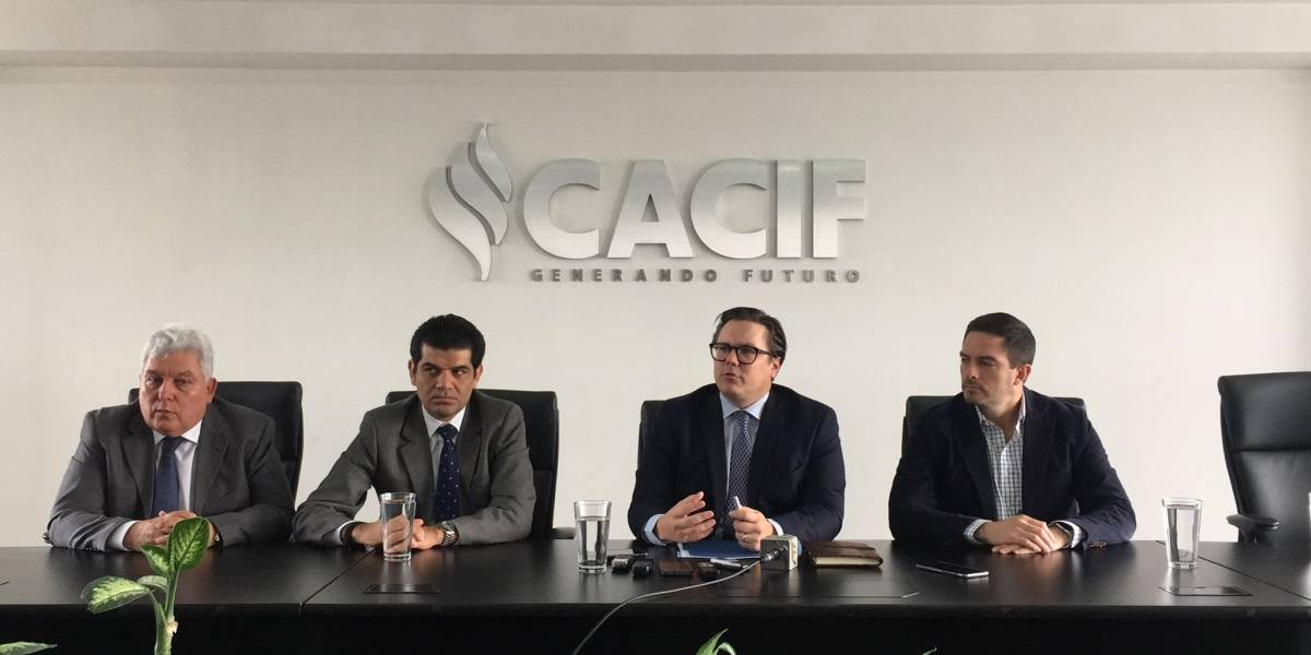 """CACIF ve """"grave"""" impacto en el comercio internacional tras implementación del Duca"""