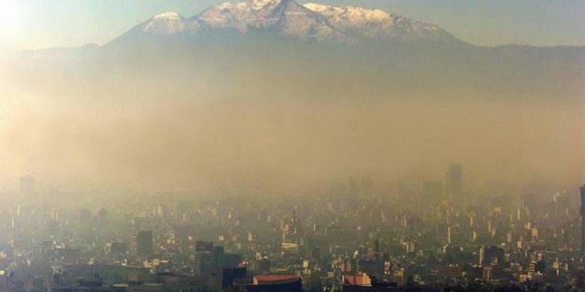 México: ¿En qué puede afectarte la contaminación y cómo protegerte?