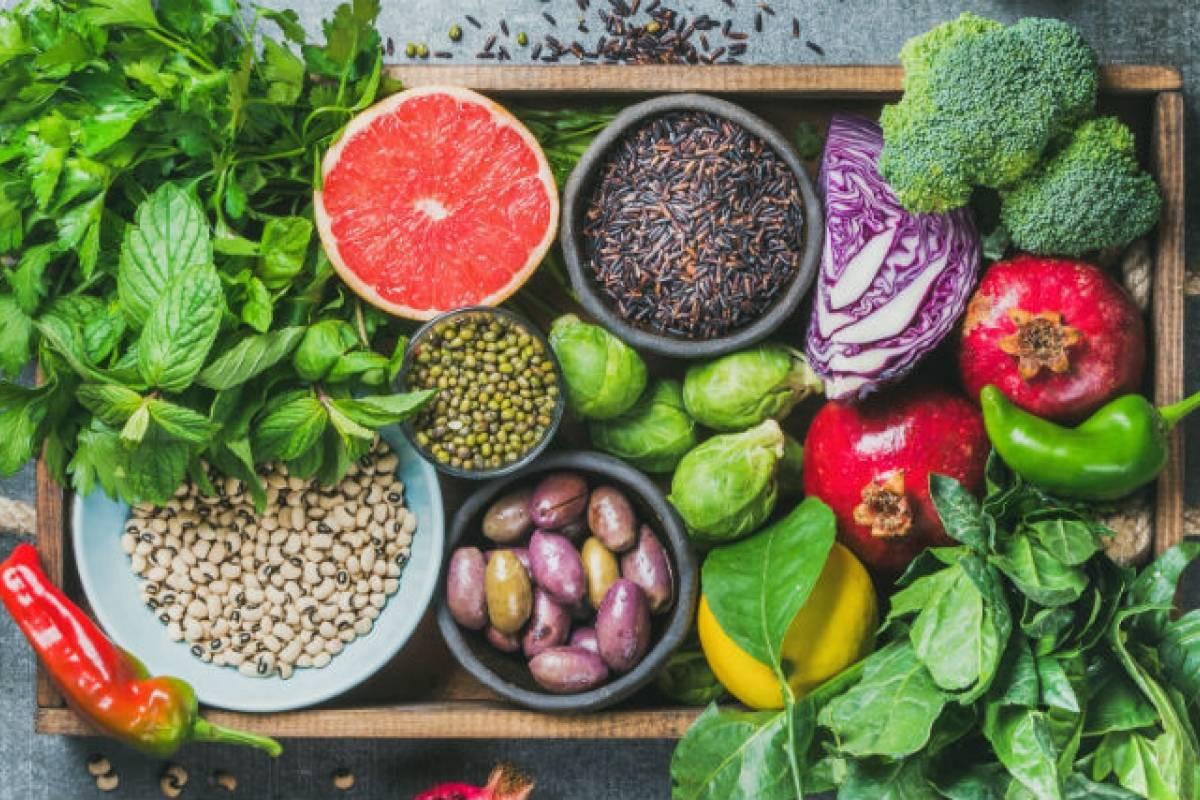 Vegetais permitidos dieta cetosisgenica