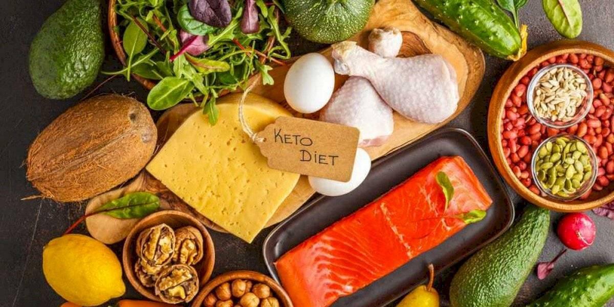 Dieta cetogenica cancer de colon