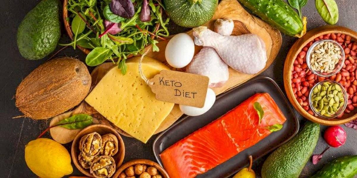 Dieta cetogenica oque e
