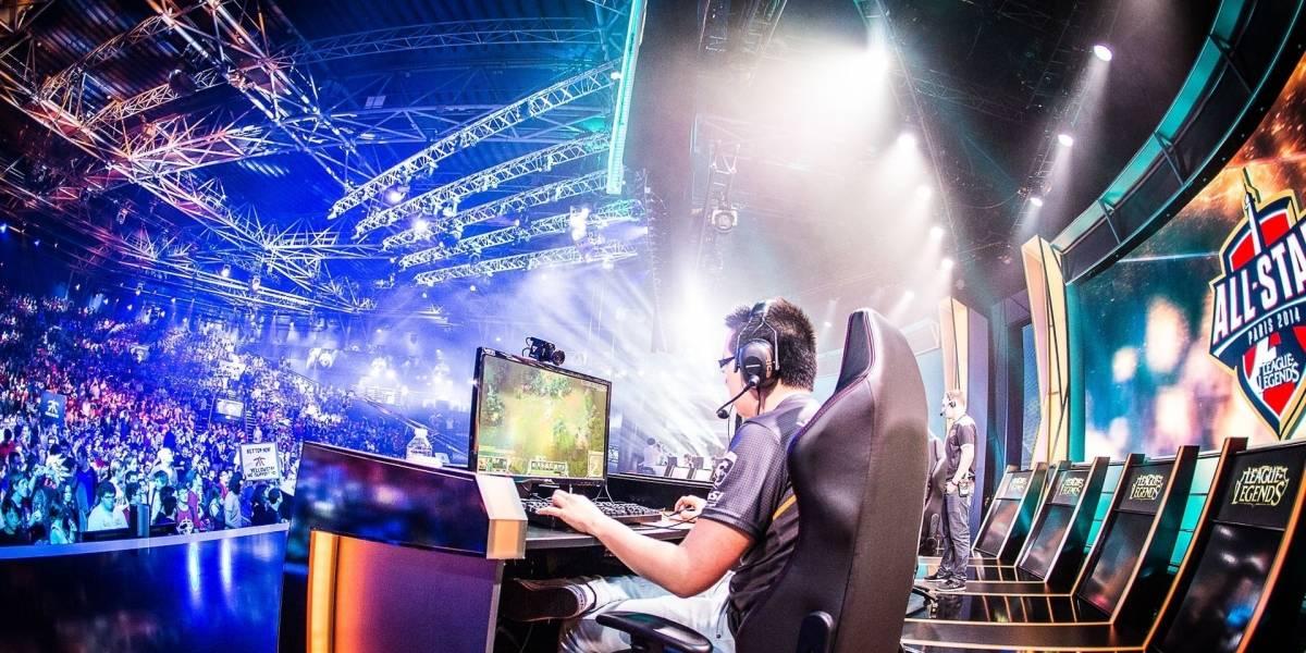 TV Azteca comenzará a transmitir Esports a través de sus plataformas digitales