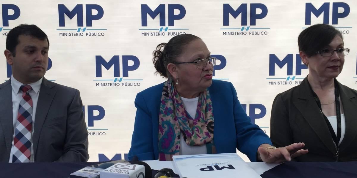 Fiscal general anuncia creación de fiscalía que reemplazará a la FECI