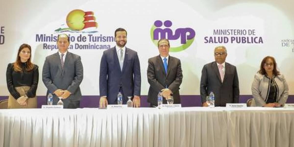 #TeVimosEn: Estudio posiciona a RD como destino turismo de salud del Caribe