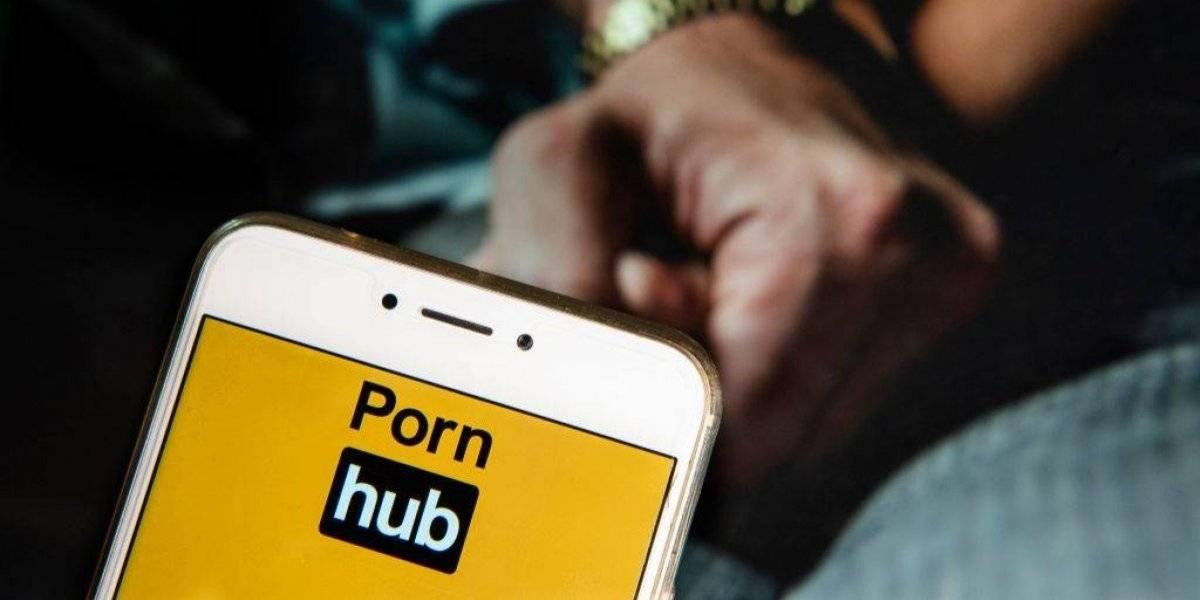 ¿Una buena estrategia?: legislador danés publica su campaña en página para adultos
