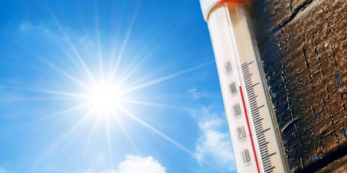 SNM pronostica que el índice de calor sobrepasará los 100 grados