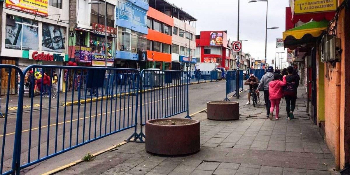 """Informalidad en Quito: ¿La """"Jota"""" está muriendo?"""