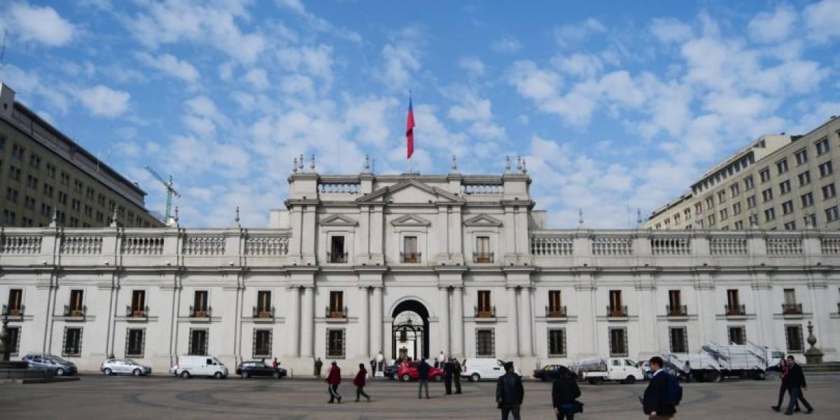 """""""Chile lo hacemos todos"""" no va más: Gobierno instruyó cambiar logo y slogan a todos sus ministerios"""