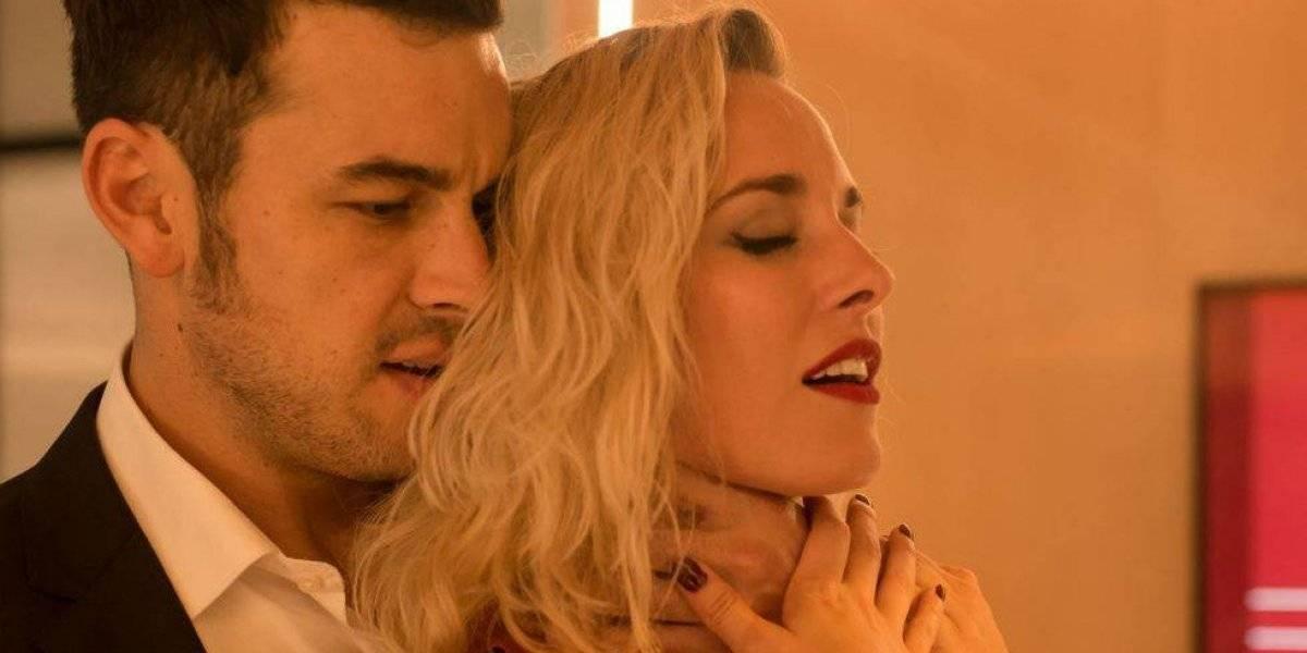 Instinto: Atores explicam que nova série erótica espanhola é bem diferente de 'Cinquenta Tons de Cinza'