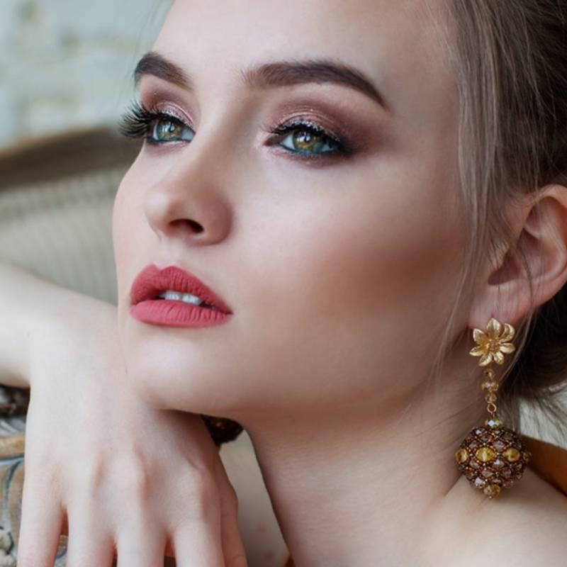 Maquillaje: cómo conseguir un look nude - Unycas