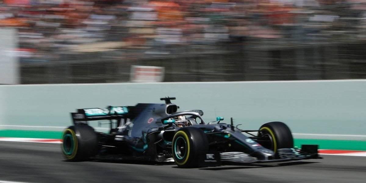 Vuelven los clásicos: el GP de Holanda retorna a la F1