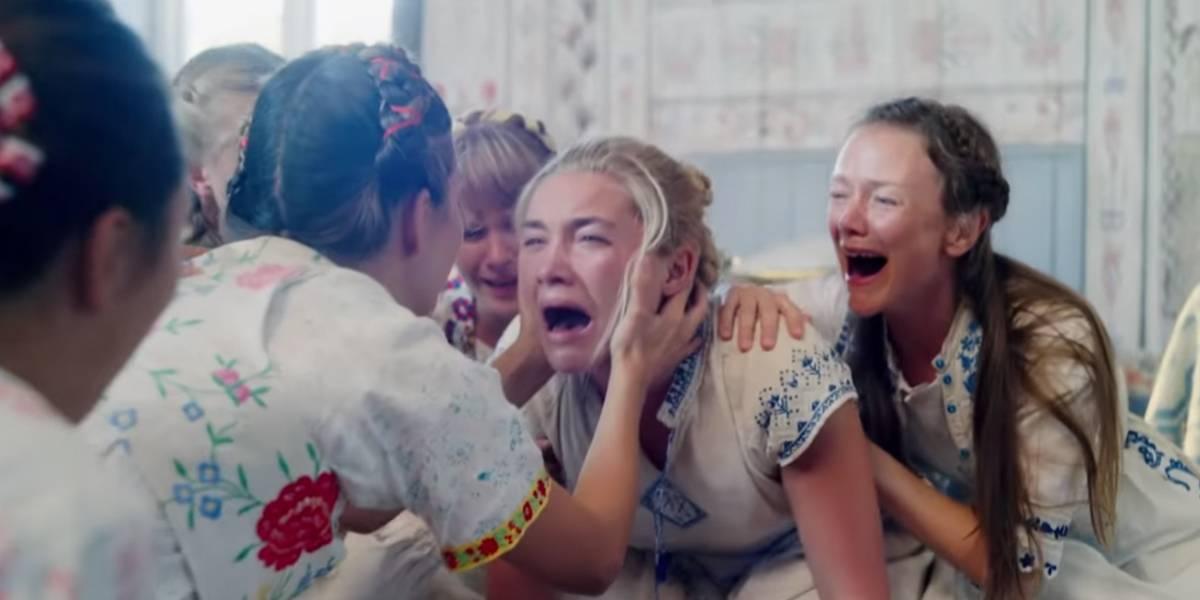 Midsommar: Veja o trailer no novo filme de terror do diretor de Hereditário