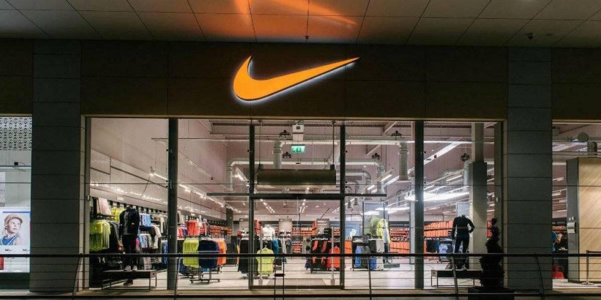 Nike, la empresa con mejor reputación en México