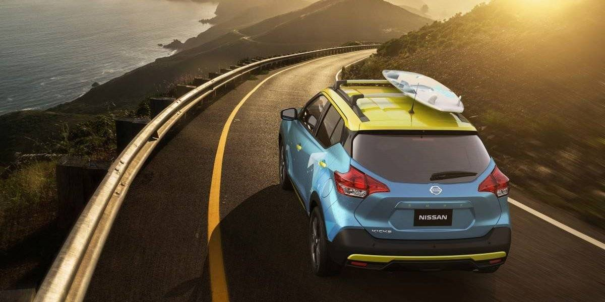 Nissan cierra su año fiscal con récords en Latinoamérica