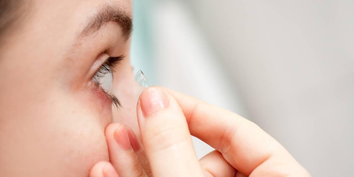 ¿Por qué no usar lentes de contacto durante la contingencia ambiental?