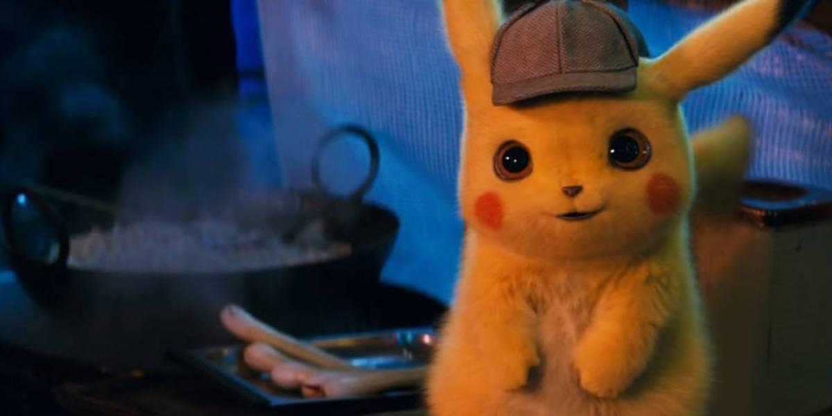 Proyectan por error 'La Llorona' en vez de 'Detective Pikachu' en una sala llena de niños