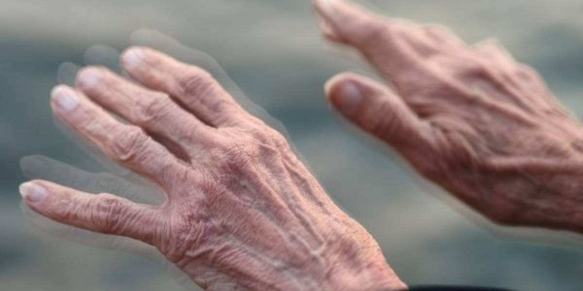 Estes 4 sinais podem ser indicativos precoces do mal de Parkinson
