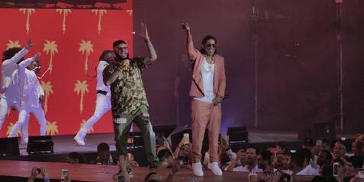 Artistas dominicanos con buena participación en Premios Heat