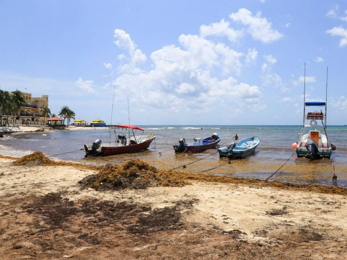 La Secretaría de Turismo local anunció que del 27 al 29 de mayo se realizará en Cancún el Encuentro Internacional con países del Caribe. Foto: Cuartoscuro