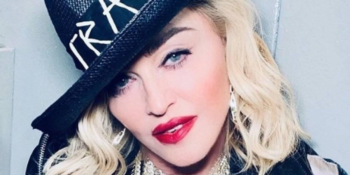 Madonna estará en Eurovision Israel y rechaza boicot