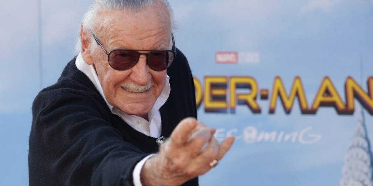 ¿Stan Lee hace un cameo en Spider-Man: Far From Home?