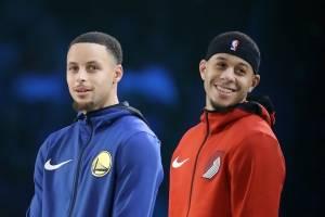 Hermanos NBA