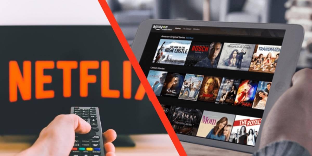 México busca regular a Netflix y Amazon, por lo que su precio podría subir