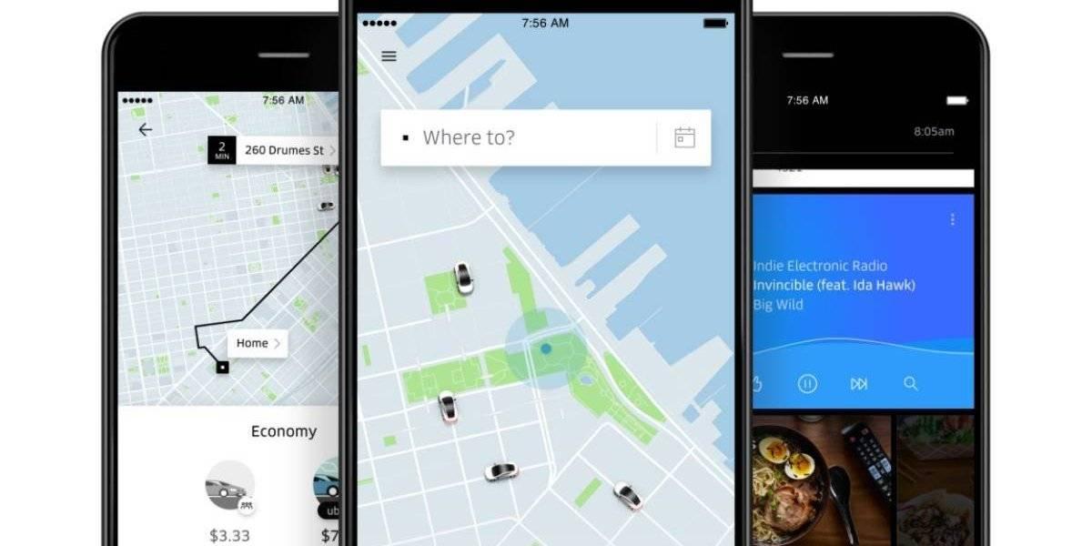 Uber permitirá dar propinas a los conductores destacados