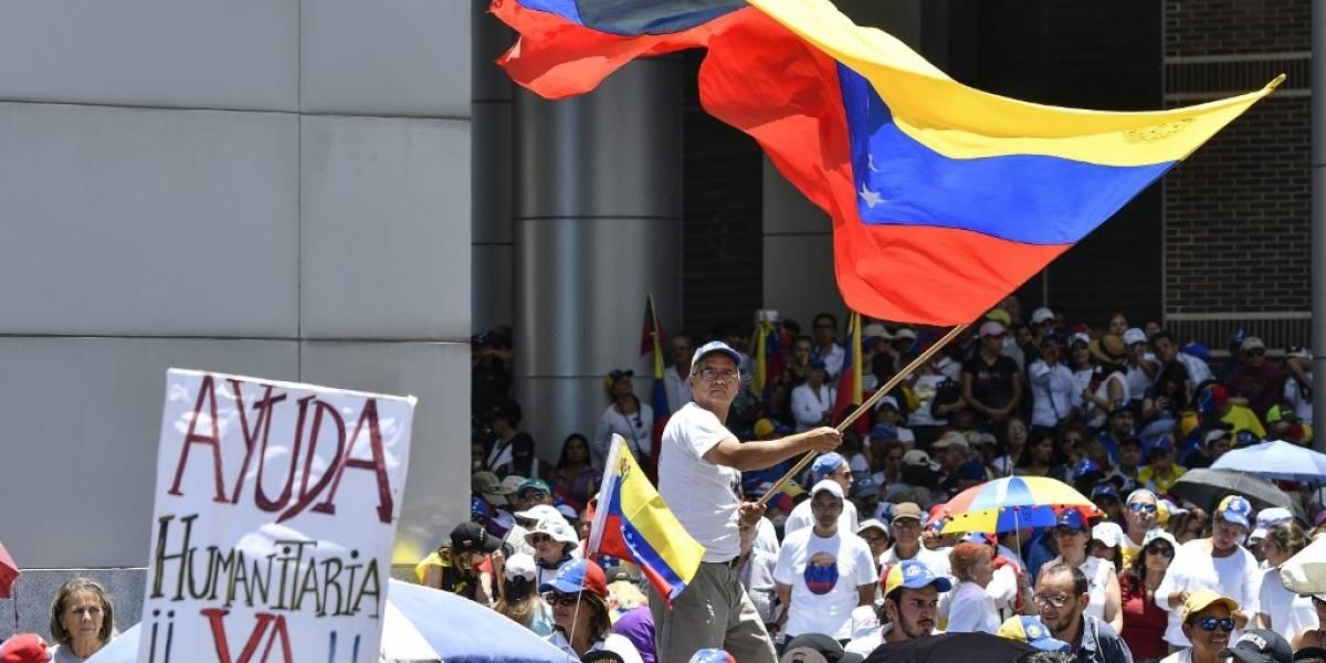 Gobierno y oposición de Venezuela acuerdan mesa de trabajo permanente