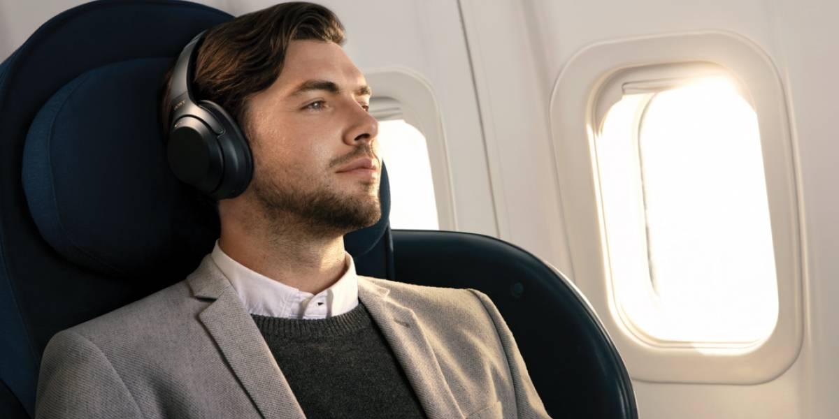 Llegaron a Chile oficialmente los que, dicen, son los mejores audífonos con cancelación de ruido del mundo