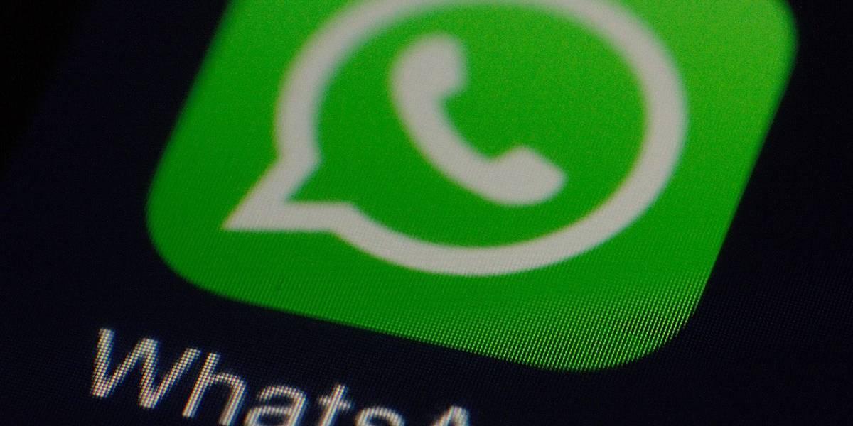 Usuários de smartphone devem atualizar WhatsApp, orienta empresa