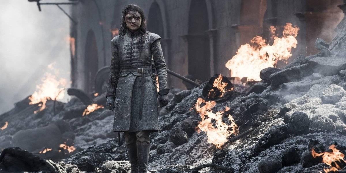 """HBO emitirá maratón y documental de """"Game of Thrones"""""""