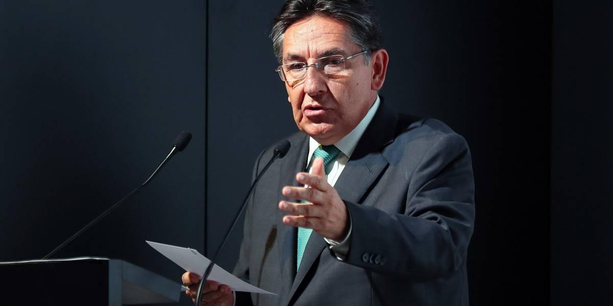 Con estas pruebas, Néstor Humberto Martínez intenta probar que tenía razón en caso Santrich