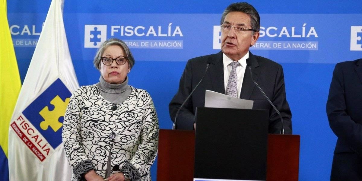 Renuncia del fiscal Néstor Humberto Martínez tendría otros motivos