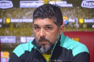 DT de Barcelona SC, Leonardo Ramos