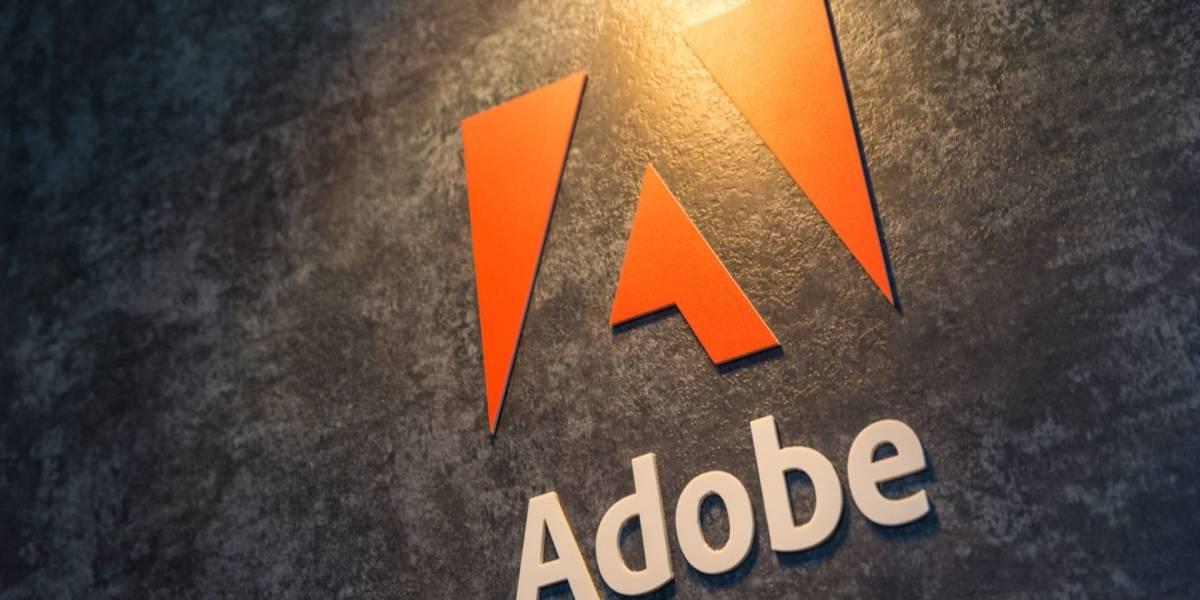 Adobe advierte a sus usuarios que podrían ser demandados por usar versiones antiguas de Photoshop