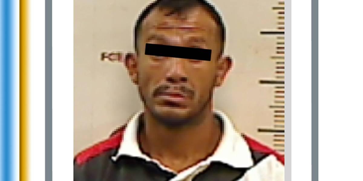 Asesinó a un hombre en Tonalá para robarle sus cosas