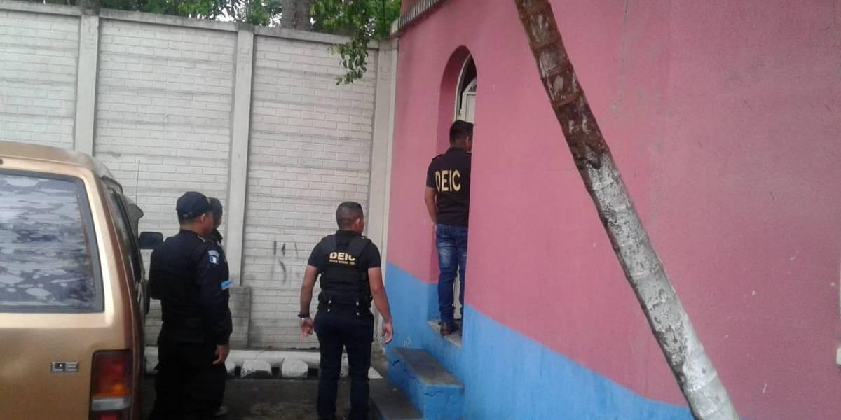 Buscan capturar a implicados en crímenes contra mujeres