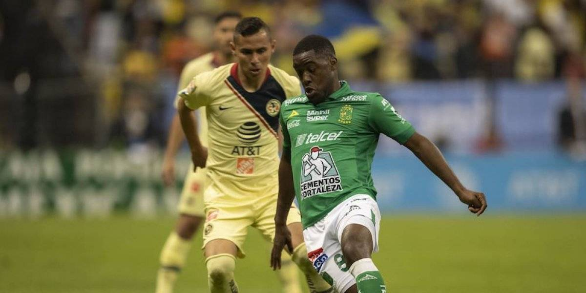 El duelo entre América y León se jugará en Querétaro