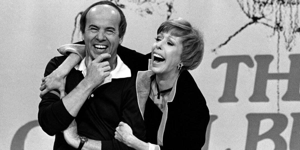 Fallece el comediante Tim Conway a sus 85 años