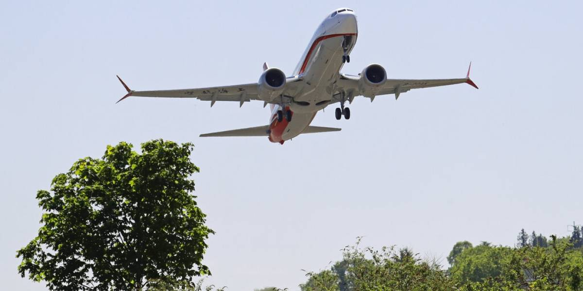 Estados Unidos suspende todos sus vuelos a Venezuela